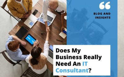 IT Consulting – Do Businesses Really Need It?